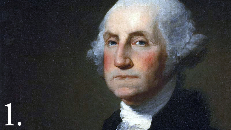 SNLE CLASSE GEORGE WASHINGTON George17