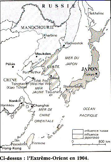 [Article] BATAILLE DE TSUSHIMA (27-28 MAI 1905) (Terminé) Guerre13