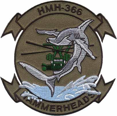 SIKORSKY S-65 SEA STALLION / S-80 SUPER STALLION (FIN) Hmh-3610