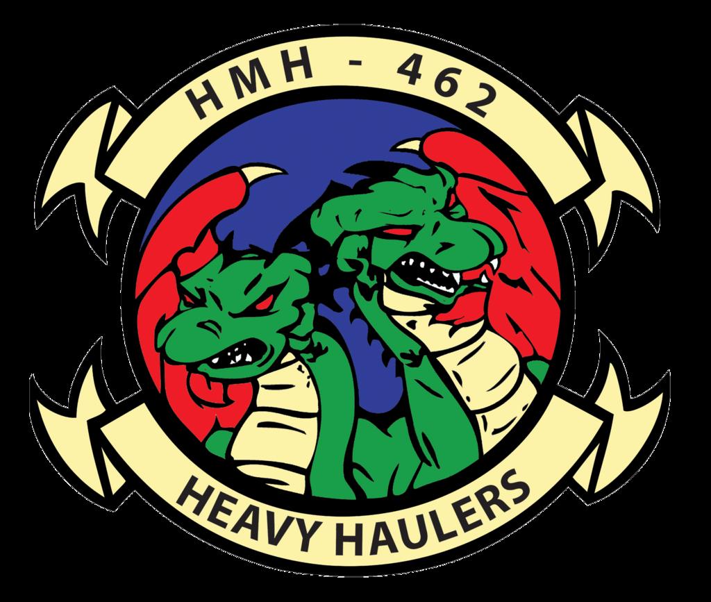 SIKORSKY S-65 SEA STALLION / S-80 SUPER STALLION (FIN) Hmh-4611