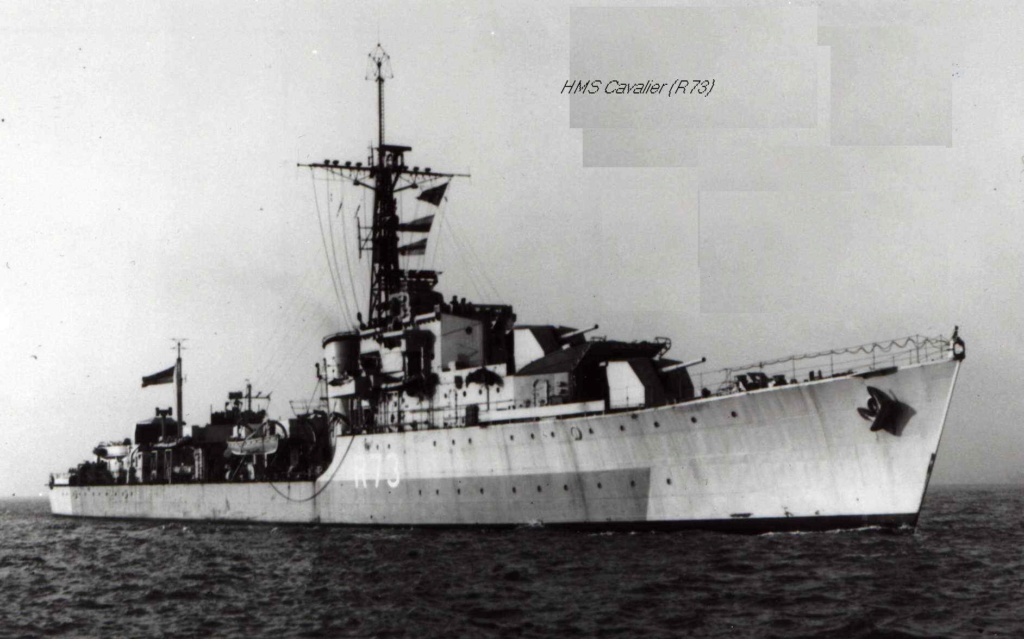 DESTROYERS LANCE-MISSILES CLASSE SHEFFIELD (TYPE 42) (NV) Hms_ca11