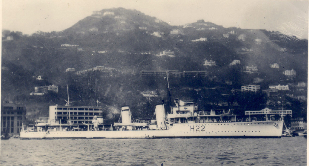 DESTROYERS LANCE-MISSILES CLASSE SHEFFIELD (TYPE 42) (NV) Hms_di10