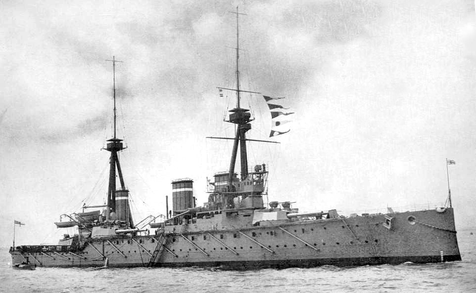 CUIRASSES CLASSE KING GEORGE V (1936) (GRANDE BRETAGNE) Hms_in37