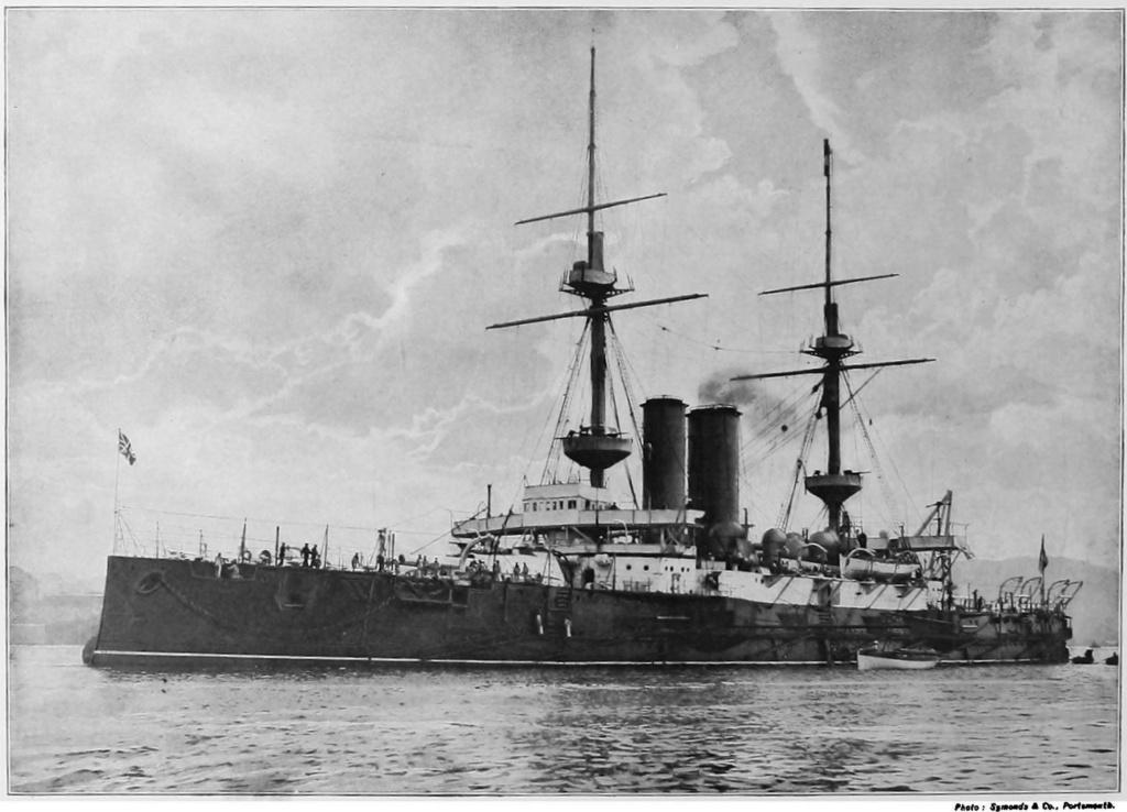 PORTE-HELICOPTERES HMS OCEAN (L-12) Hms_oc18
