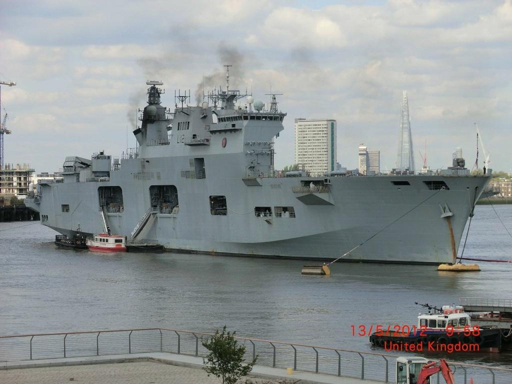 PORTE-HELICOPTERES HMS OCEAN (L-12) Hms_oc20