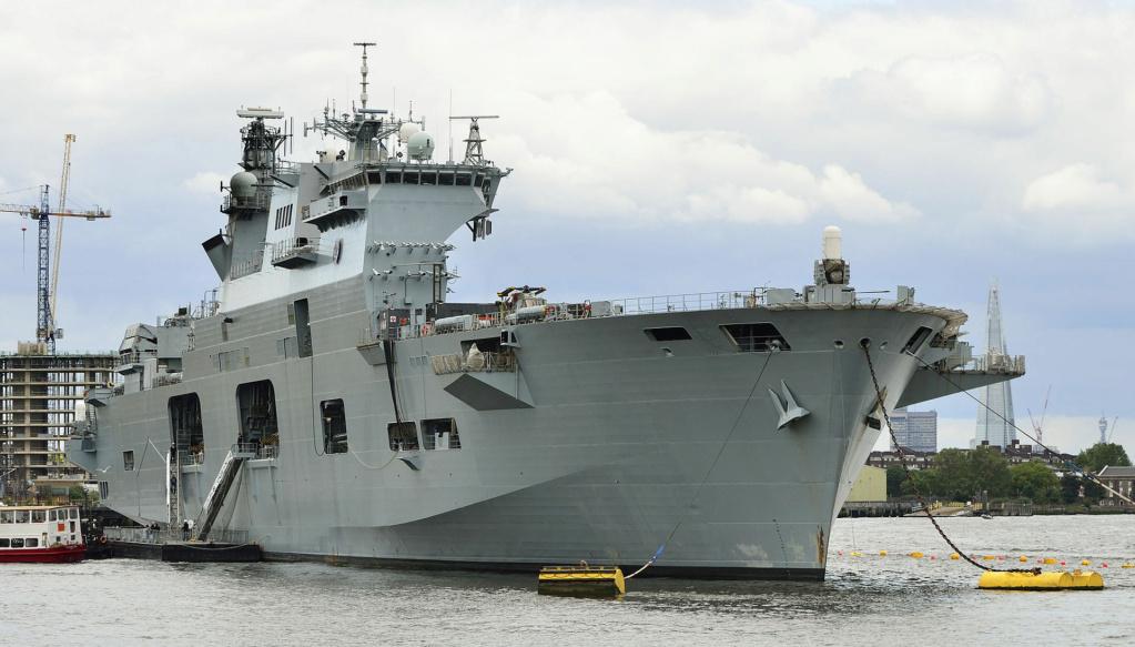 PORTE-HELICOPTERES HMS OCEAN (L-12) Hms_oc29