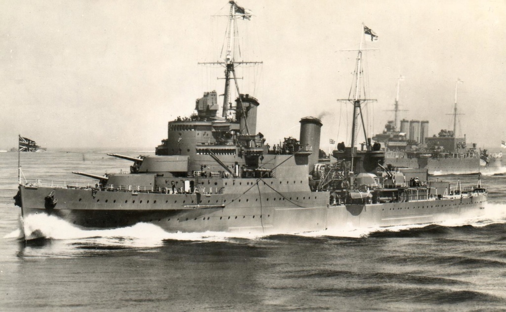 DESTROYERS LANCE-MISSILES CLASSE SHEFFIELD (TYPE 42) (NV) Hms_so11