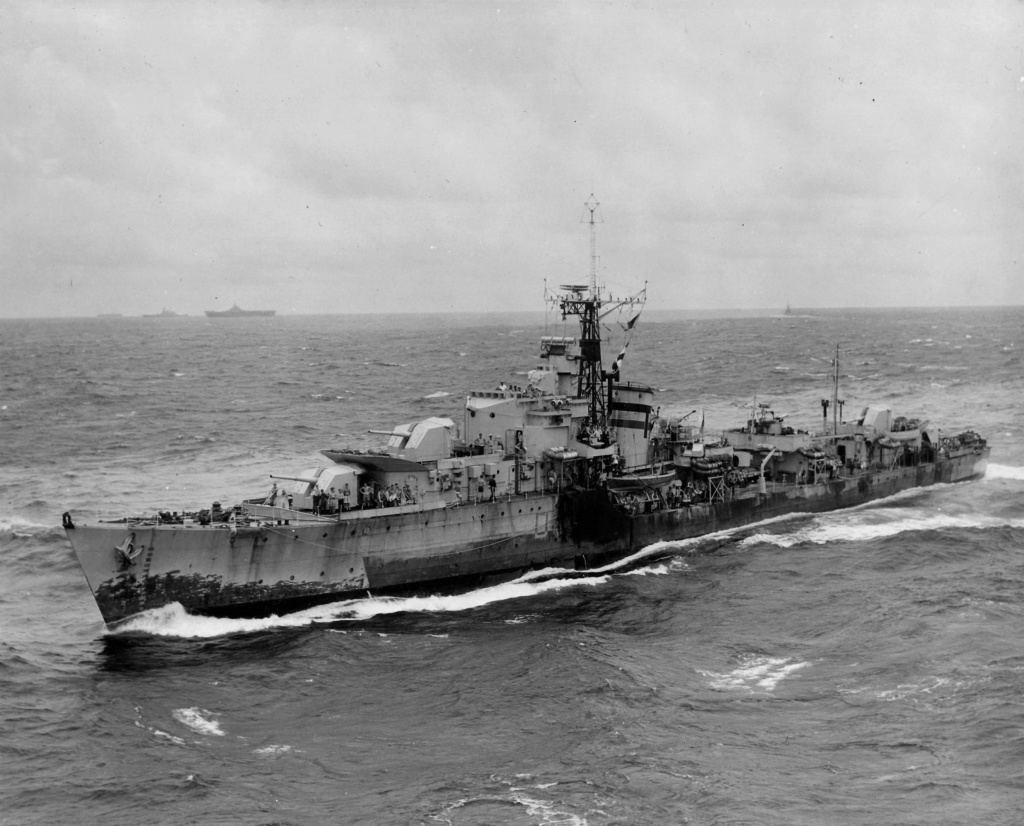 DESTROYERS LANCE-MISSILES CLASSE SHEFFIELD (TYPE 42) (NV) Hms_te10