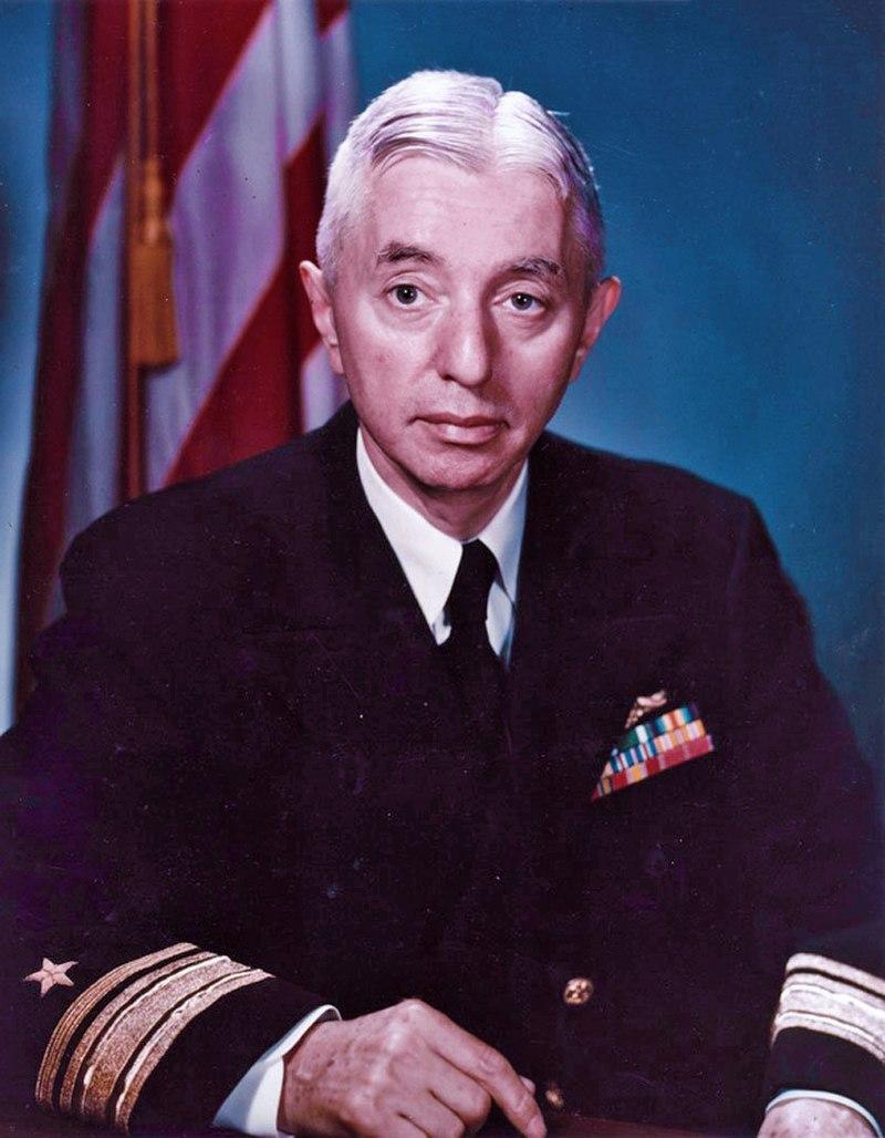 PORTE-AVIONS USS ENTERPRISE (CVN-65) Hyman_13