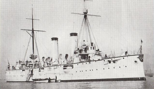 [Article] BATAILLE DE TSUSHIMA (27-28 MAI 1905) (Terminé) Ijn_ak10