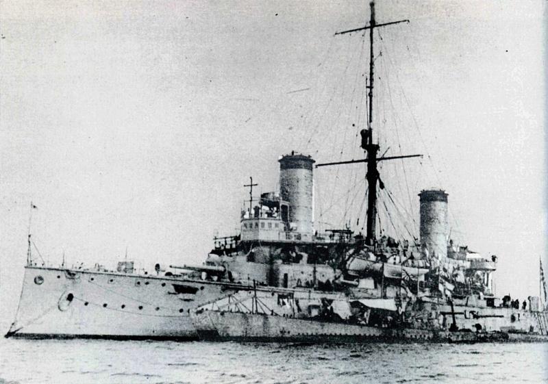 [Article] BATAILLE DE TSUSHIMA (27-28 MAI 1905) (Terminé) Ijn_ni10