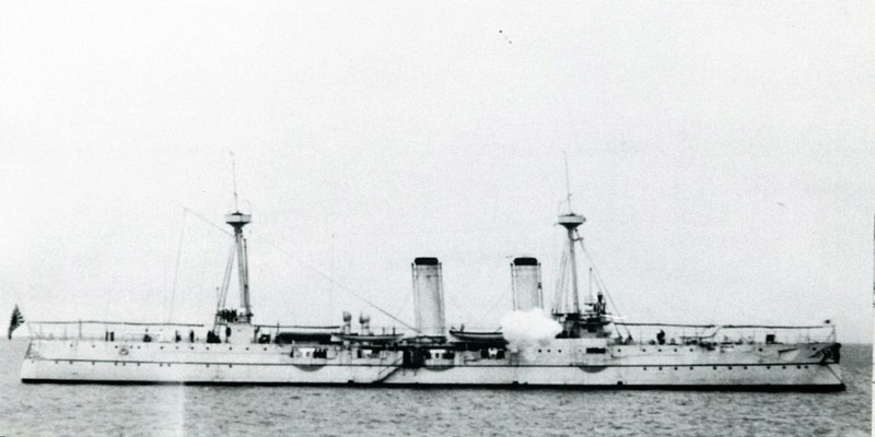 [Article] BATAILLE DE TSUSHIMA (27-28 MAI 1905) (Terminé) Ijn_su10