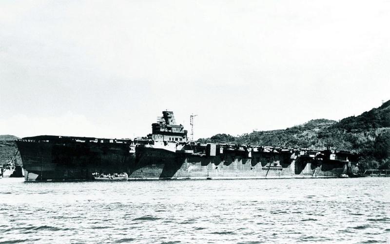 [Article] BATAILLE DE MIDWAY (4-7 JUIN 1942) (Terminé) Junyu_10
