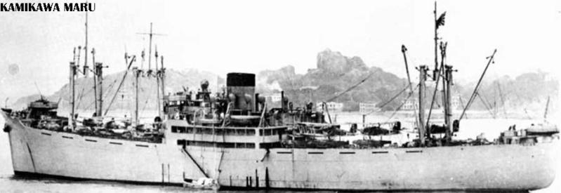BATAILLE DE LA MER DE CORAIL (MAI 1942) (Terminé) Kamika10