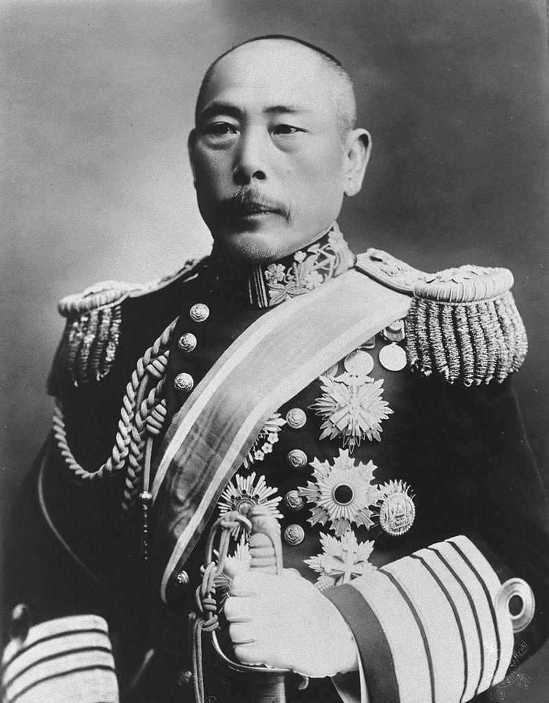 [Article] BATAILLE DE TSUSHIMA (27-28 MAI 1905) (Terminé) Kamimu10