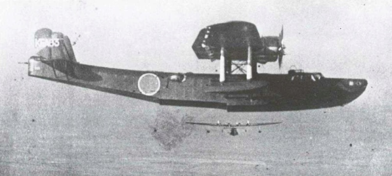 BATAILLE DE LA MER DE CORAIL (MAI 1942) (Terminé) Kawani12