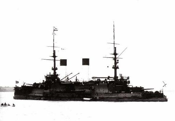 [Article] BATAILLE DE TSUSHIMA (27-28 MAI 1905) (Terminé) Knyaz_10
