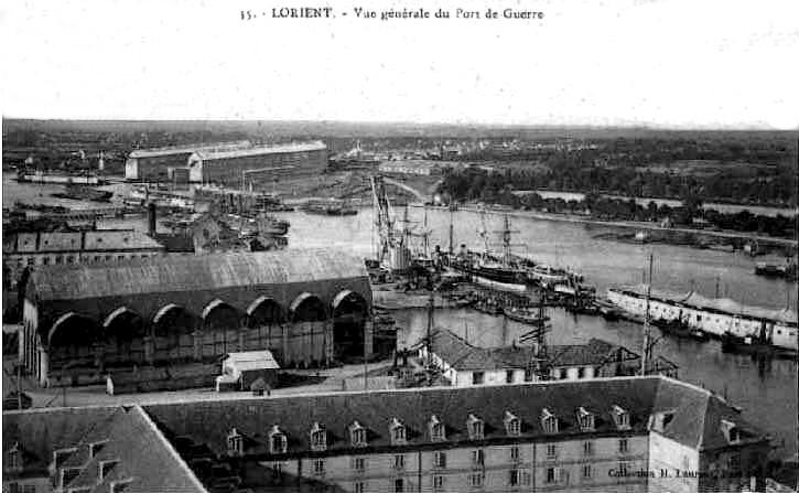 CROISEUR LEGER DE GRASSE (FRANCE) (Terminé) Lorien12
