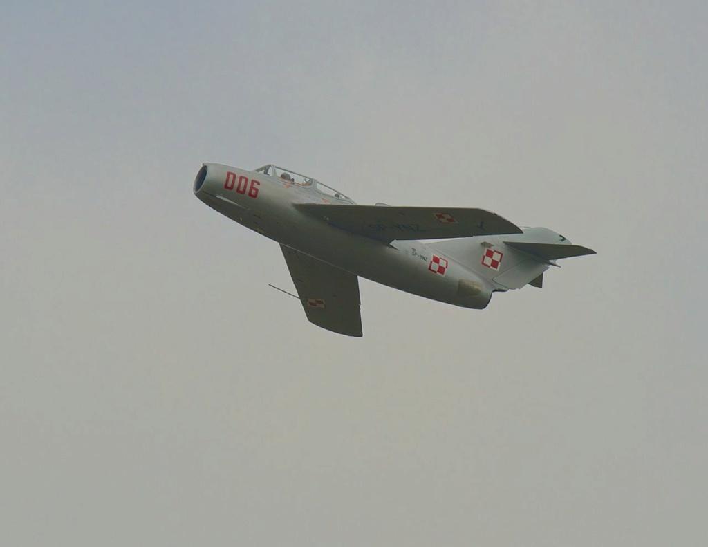 "MIKOYAN GOUREVITCH (MIG) MiG-29 ""FULCRUM""  Mig-1510"