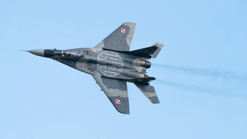 SUKHOÏ SU-27 FLANKER Mig-2112