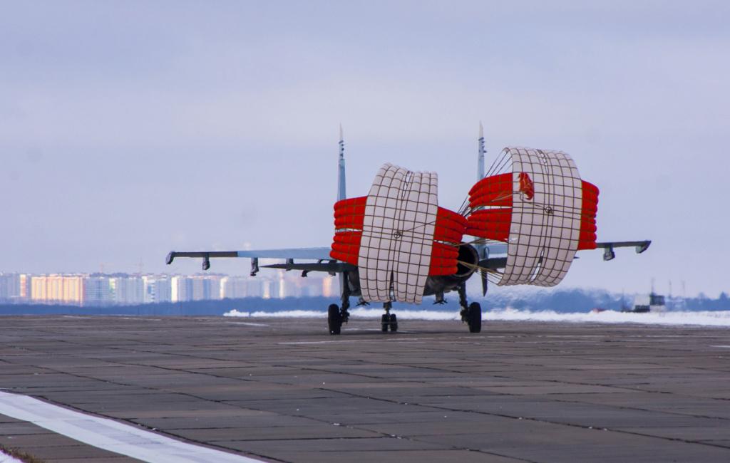 "MIKOYAN GOUREVITCH (MIG) MiG-29 ""FULCRUM""  Mig-2945"