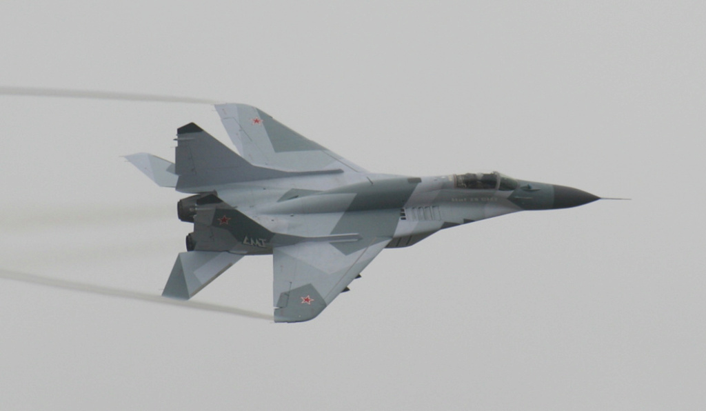 "MIKOYAN GOUREVITCH (MIG) MiG-29 ""FULCRUM""  Mig-2947"