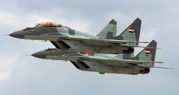 "MIKOYAN GOUREVITCH (MIG) MiG-29 ""FULCRUM""  Mig-2990"