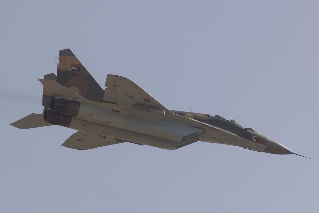 "MIKOYAN GOUREVITCH (MIG) MiG-29 ""FULCRUM""  Mig-2991"