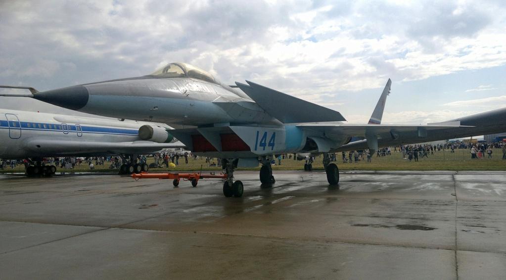 """MIKOYAN GOUREVITCH (MIG) MiG-29 """"FULCRUM""""  Mikoya10"""