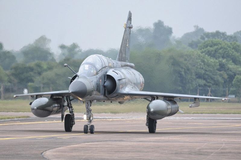 [Article] DASSAULT RAFALE (Terminé) Mirage10