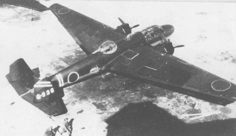 BATAILLE DE LA MER DE CORAIL (MAI 1942) (Terminé) Mitsub11