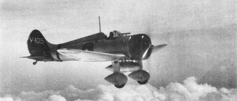 BATAILLE DE LA MER DE CORAIL (MAI 1942) (Terminé) Mitsub12