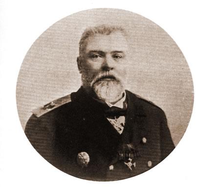 [Article] BATAILLE DE TSUSHIMA (27-28 MAI 1905) (Terminé) Nikola10