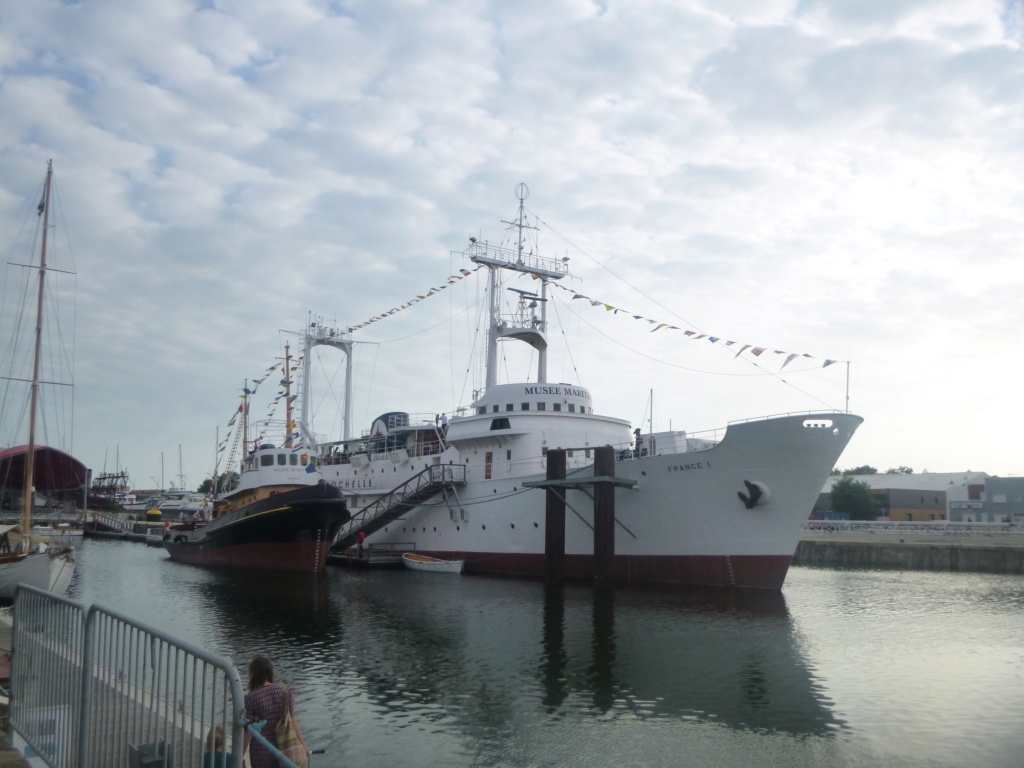 Musée maritime de La Rochelle P1010810