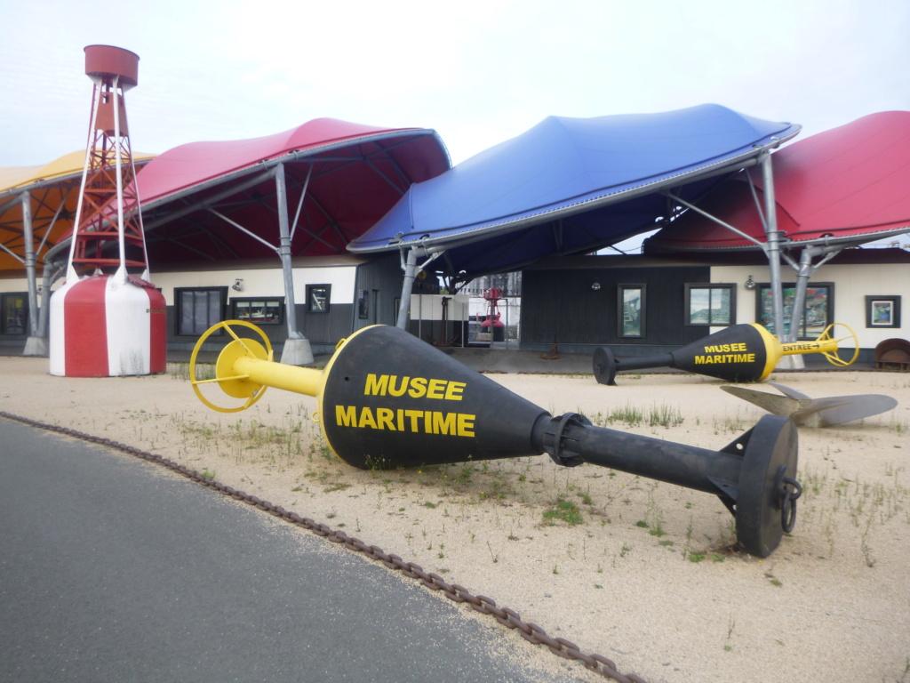 Musée maritime de La Rochelle P1020011