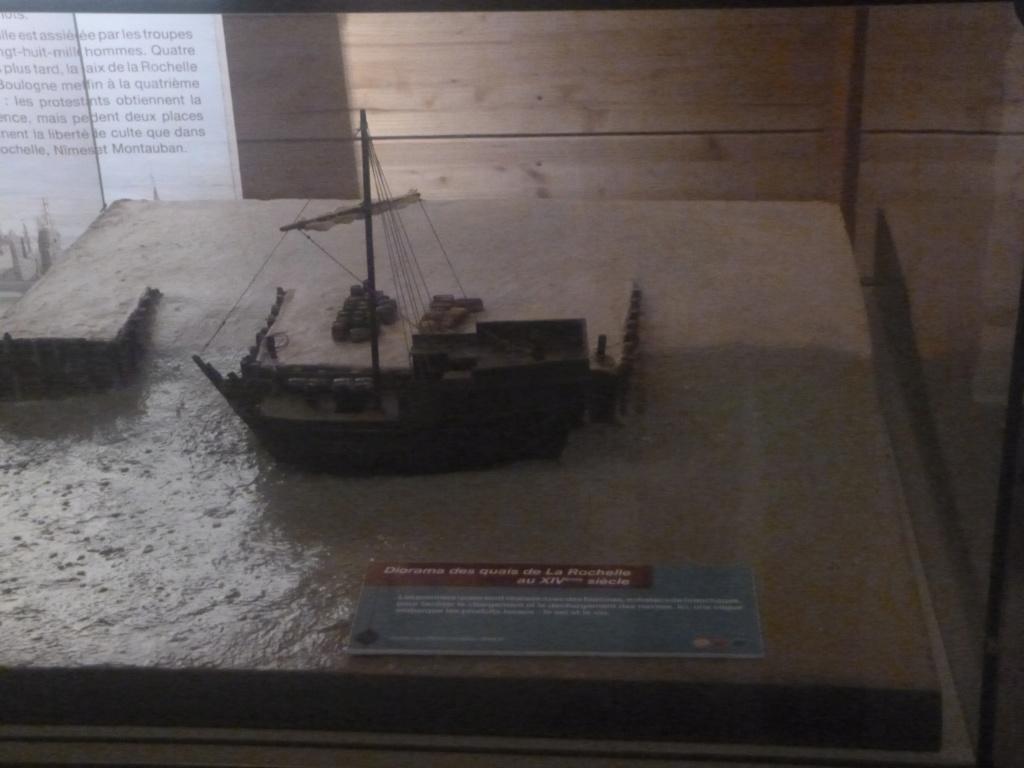 Musée maritime de La Rochelle P1020013