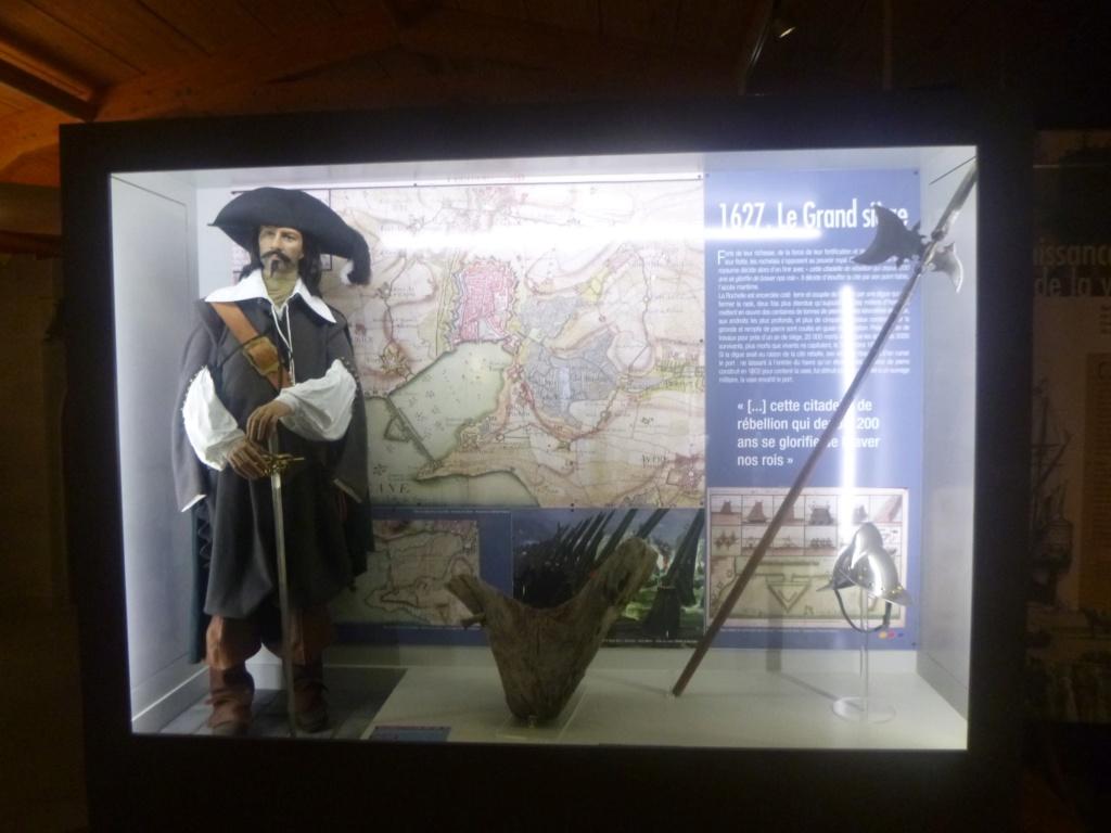 Musée maritime de La Rochelle P1020014