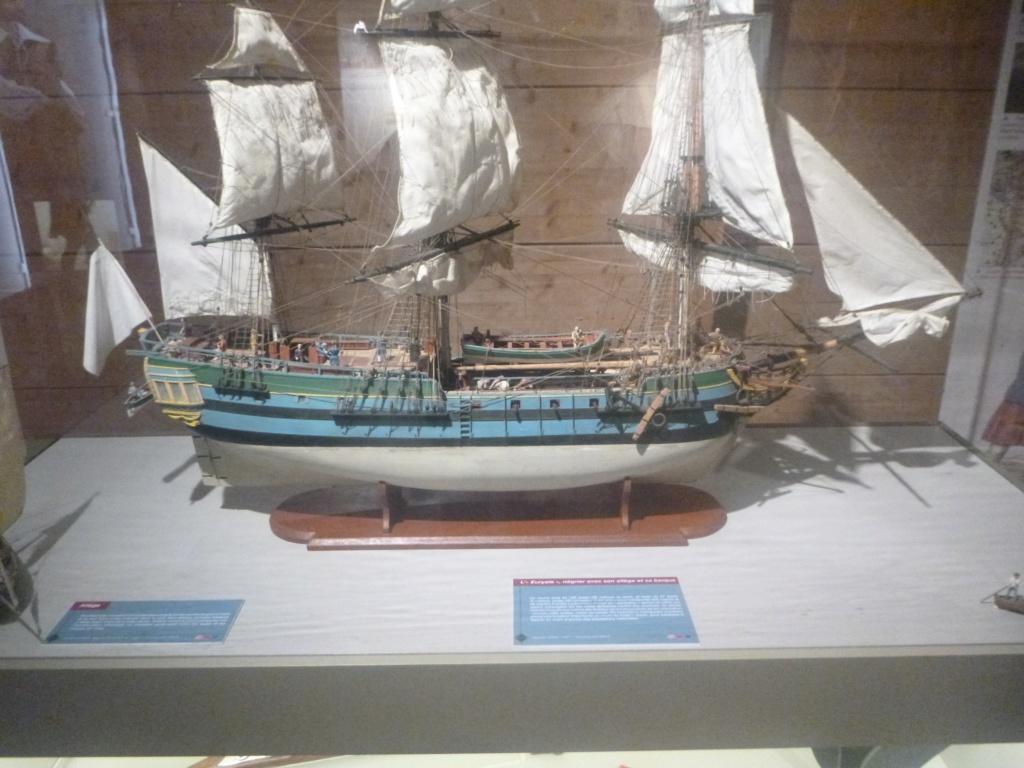 Musée maritime de La Rochelle P1020016
