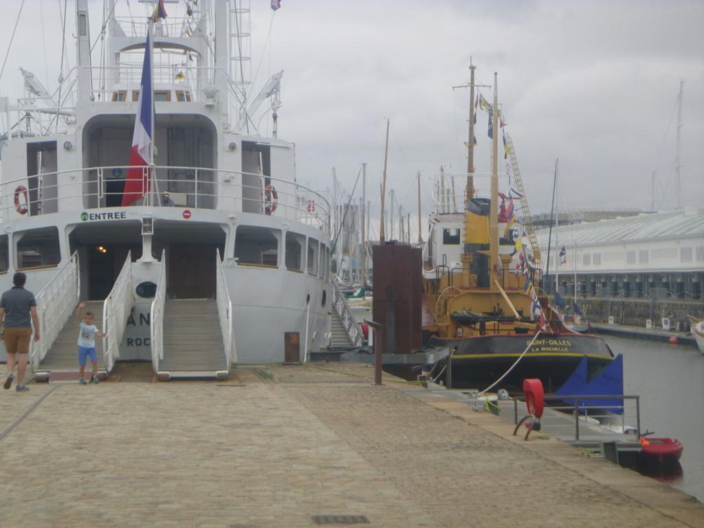 Musée maritime de La Rochelle P1020111
