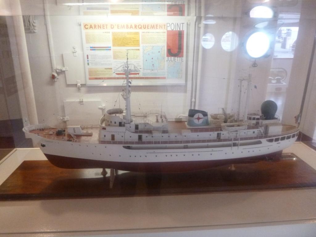 Musée maritime de La Rochelle P1020113