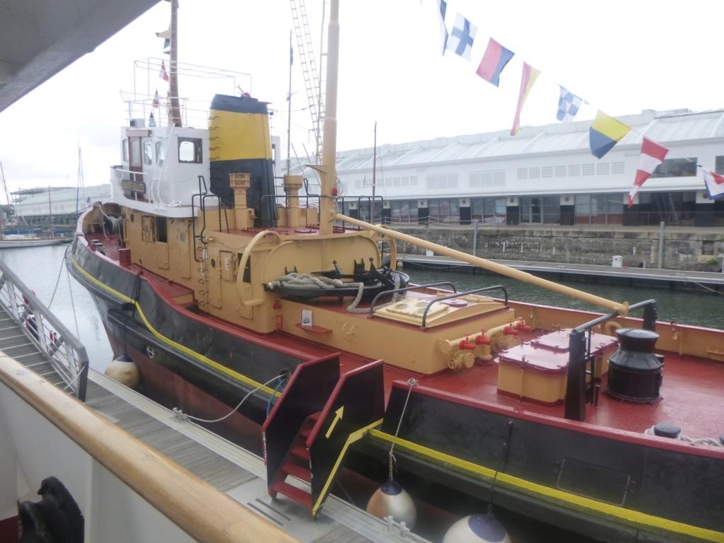 Musée maritime de La Rochelle P1020132