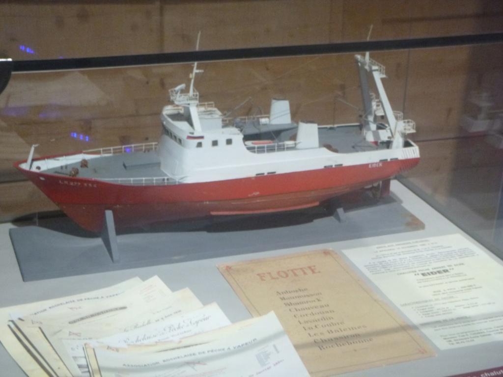 Musée maritime de La Rochelle P1020134