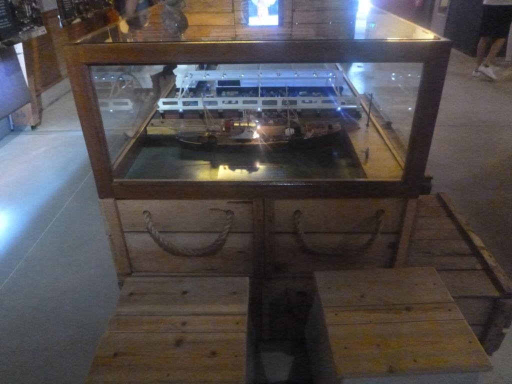 Musée maritime de La Rochelle P1020136