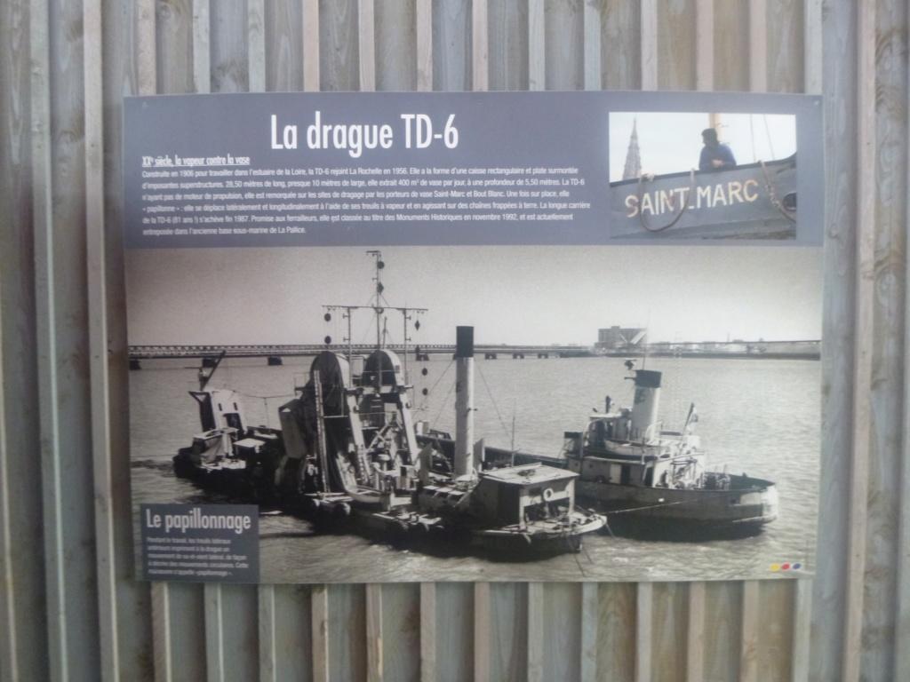 Musée maritime de La Rochelle P1020138