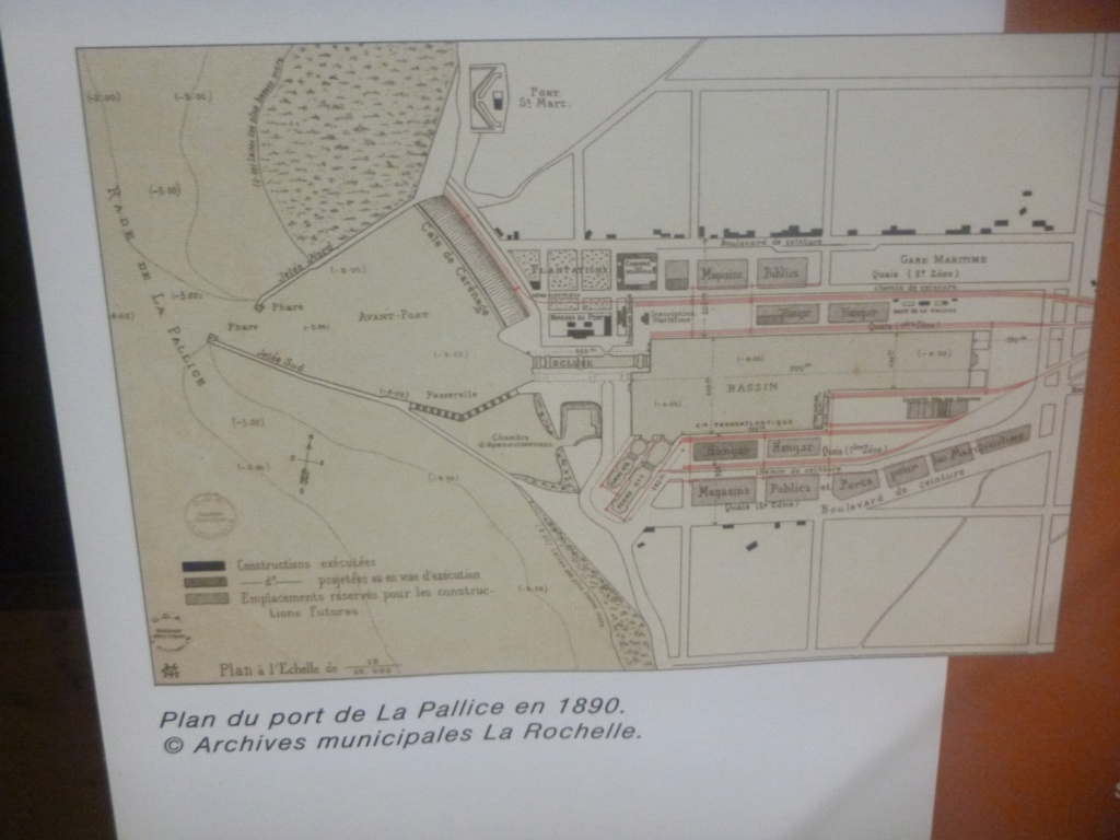 Musée maritime de La Rochelle P1020139