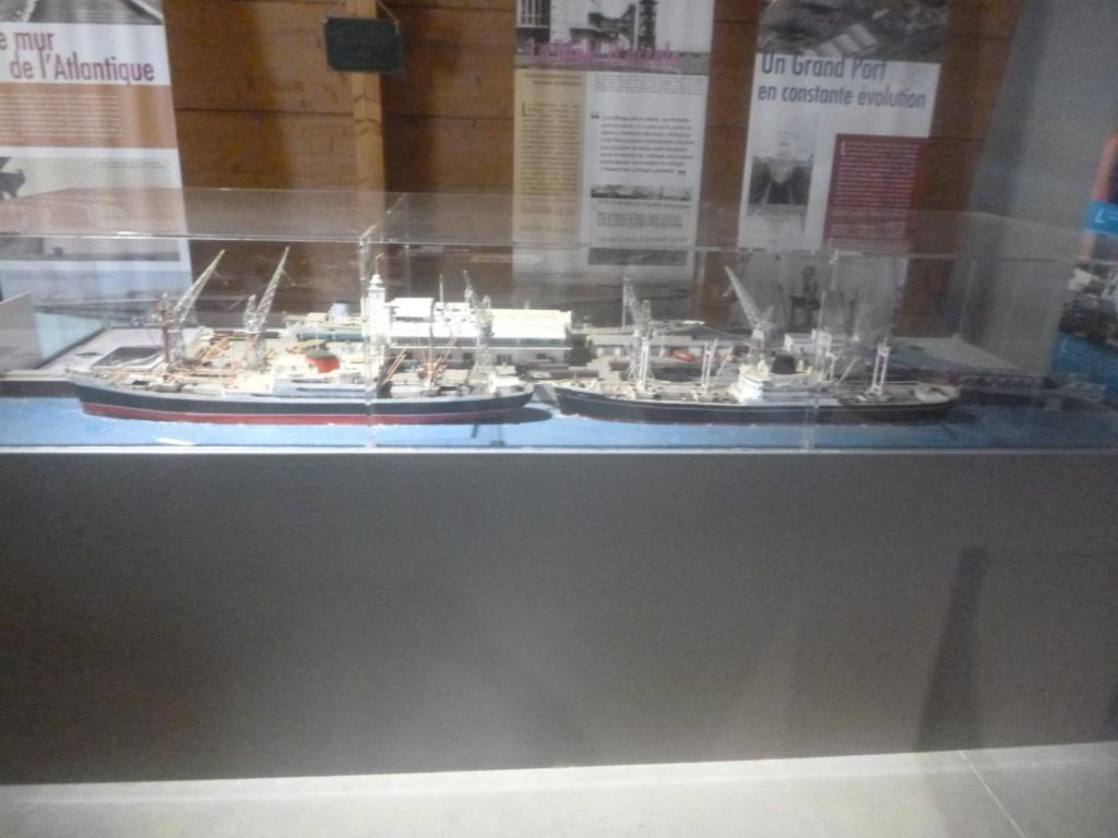 Musée maritime de La Rochelle P1020141