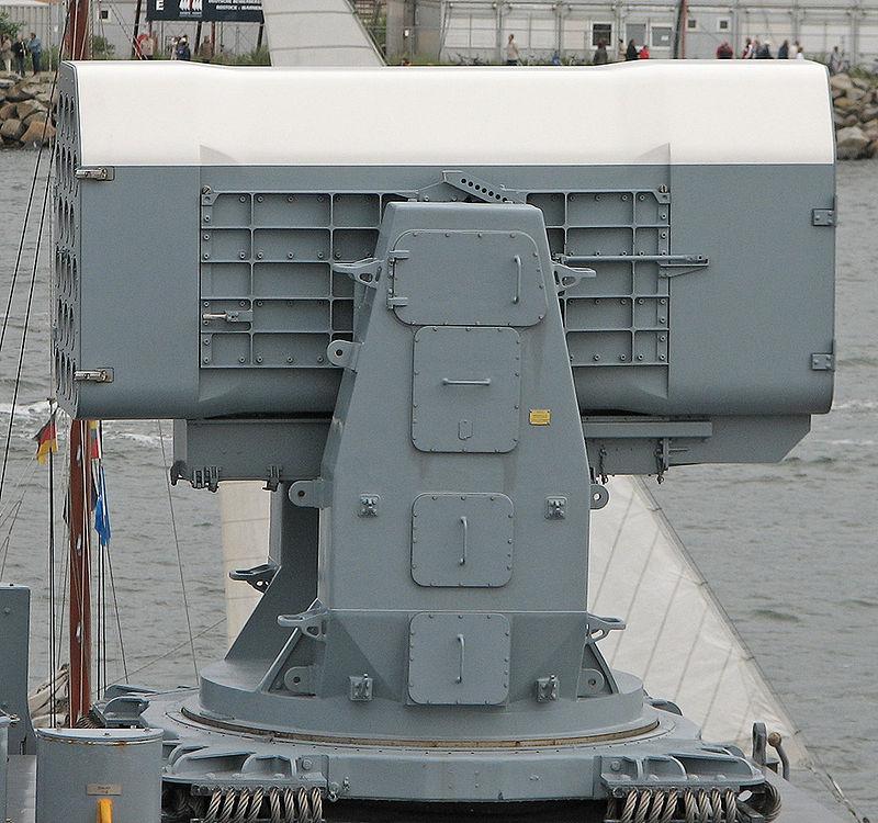 PORTE-AVIONS USS ENTERPRISE (CVN-65) Rim-1116
