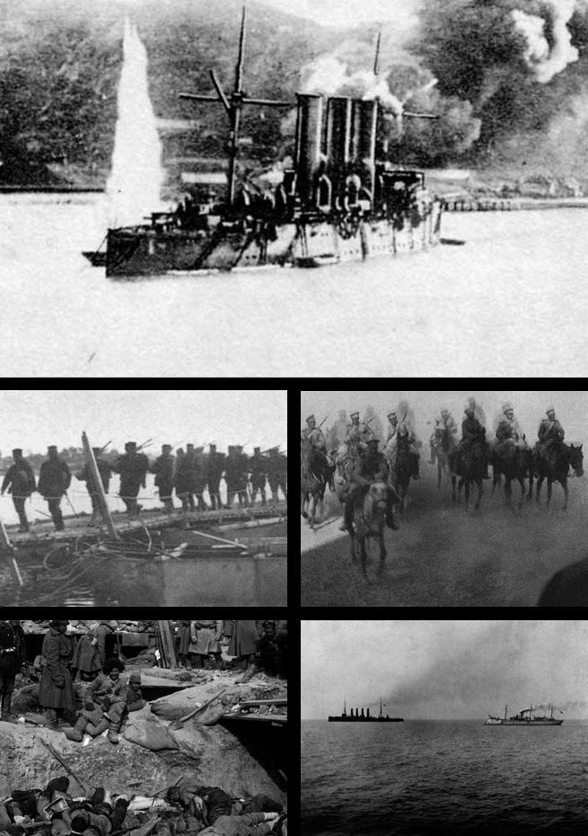[Article] BATAILLE DE TSUSHIMA (27-28 MAI 1905) (Terminé) Russoj10