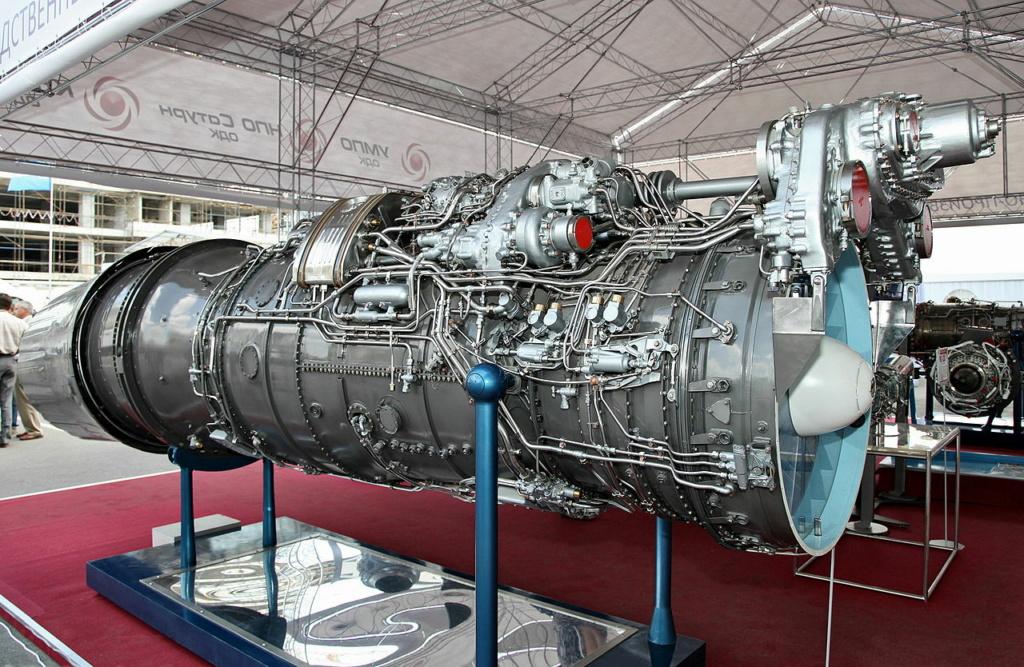 SUKHOÏ SU-27 FLANKER Saturn10