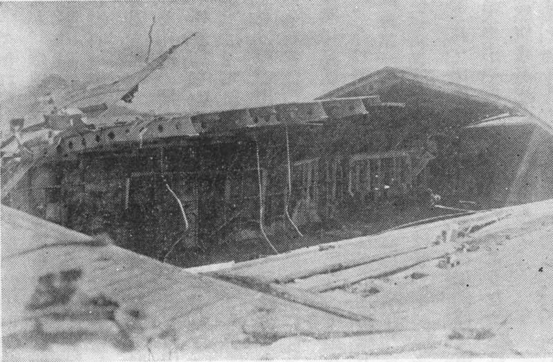 BATAILLE DE LA MER DE CORAIL (MAI 1942) (Terminé) Shukak13